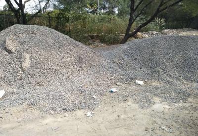 Vinod- Building Material- port
