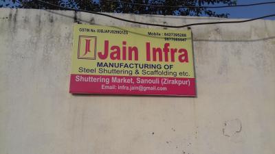 Jayant- Building Material- por