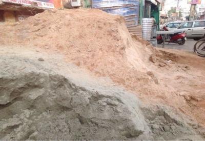 Dasham- Building Material- por