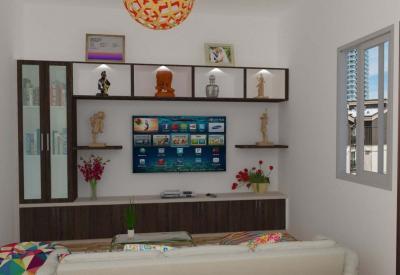 Muralidear S Rao- Plywood- por