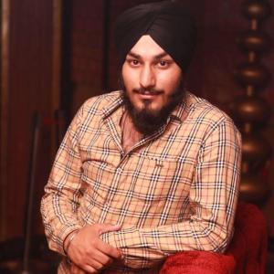 Prabhjot Singh - Delhi - Property Dealer