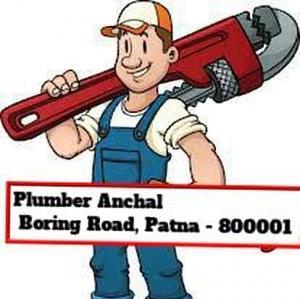 Aanchal Sharma - Patna - Plumber