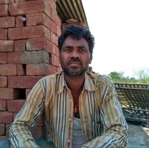 Krishna Nand - Chandigarh - Mistri