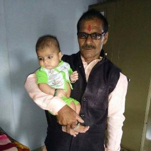 Hari bhajan Yadav - Bhopal - Electrician