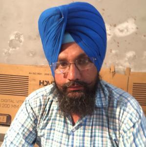 Manpreet Singh - Kharar - Contractor