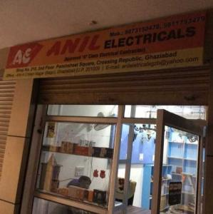 Anil Electricals - Ghaziabad - Electrical Supplier