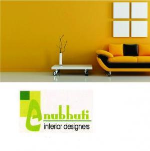 Anubhuti Interior Designers - Pune - Contractor