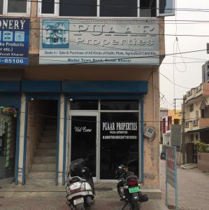 Puaar Properties - Mohali - Property Dealer
