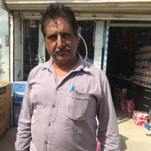 Parwinder Singh - Kharar - Electrician