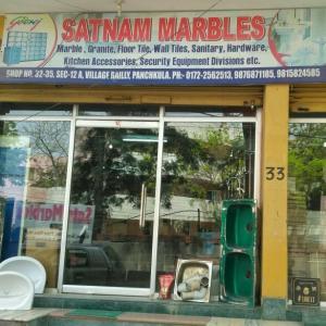 Satnam Marbles - Panchkula - Marble Supplier