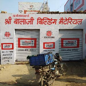 Dev Baghel - Agra - Building Material Supplier