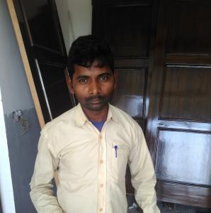 Virender Kumar - Mohali - Carpenter