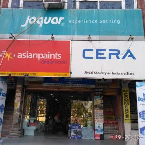 Jindal Sanitary And Hardware Store - Mohali - Sanitary Supplier