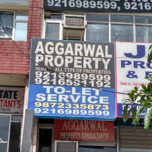 Aggarwal Property Consultants - Panchkula - Property Dealer
