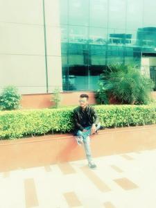 Azhar Saifi - Noida - Architect