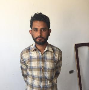 Ram Kumar - Mohali - Carpenter