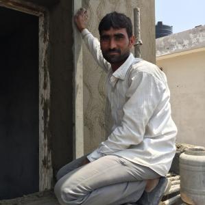 Suresh Kumar - Mohali - Mistri