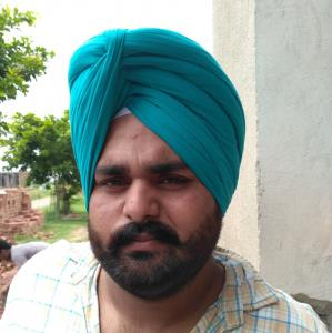 Gursewak Singh - Mohali - Carpenter