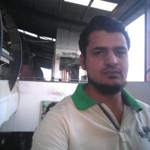 Anjar Alam - Mohali - Contractor