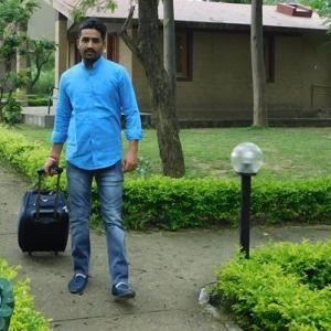 Deepak Kumar - Zirakpur - Builder