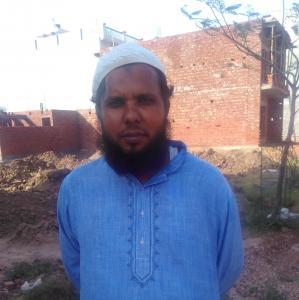 Yunus Khan - Mohali - Contractor