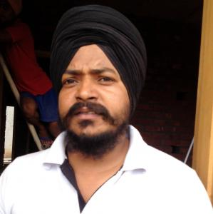 Lakhwinder Singh - Mohali - Electrician