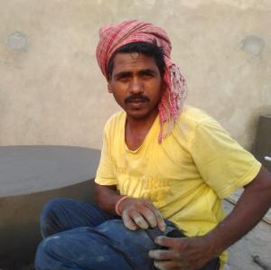 Parmod Shah - Kharar - Mistri