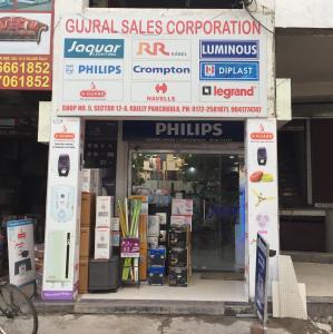 Gujral Sales Corporation - Panchkula - Electrical Supplier