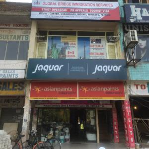 Punjab Sanitary And Hardware Sales - Mohali - Paint Supplier