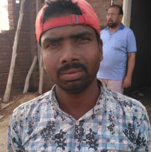 Mahinder Kumar - Mohali - Contractor