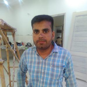 Mukesh Kumar - Mohali - Carpenter