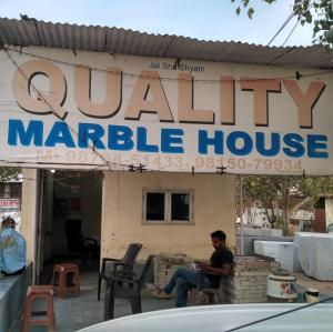 Quality Marble House - Chandigarh - Marble Supplier