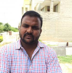 Narinder Kumar - Mohali - Contractor