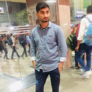 Amit Kumar - Faribabad - Electrician