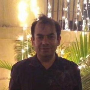 Navneet Kalra - Noida - Architect