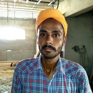 Babbar Singh - Mohali - Electrician