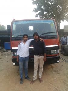 Shyam Singh  - Delhi - Building Material Supplier