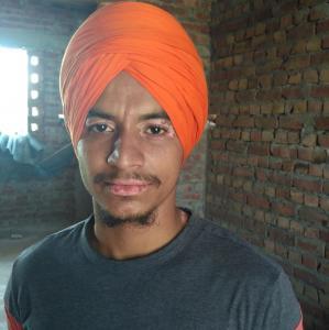 Gurjinder Singh - Mohali - Building Material Supplier