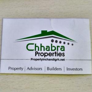 Chhabra Properties - Chandigarh - Property Dealer