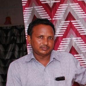 Vijay Singh - Meerut - Mistri
