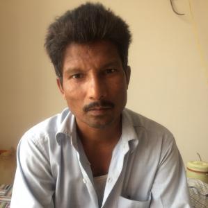 Virender Kumar - Chandigarh - Electrician