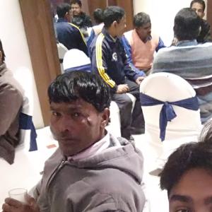 Chander Pal - Chandigarh - Plumber