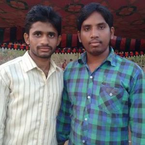 Vvenkat Yadav - Singarayakonda - Contractor