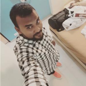 Khali Chaudhari - Vadodara - Contractor