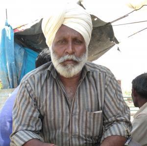 Harjinder Singh - Chandigarh - Mistri