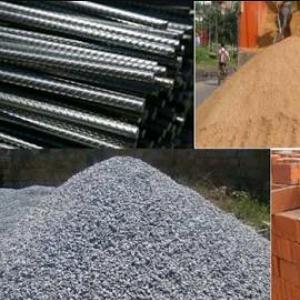 SOHAN RAJ - Faridabad - Building Material Supplier