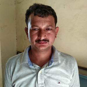 Santosh Kumar - Chandigarh - Contractor