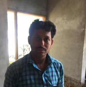Mohammad Manfarj - Chandigarh - Mistri