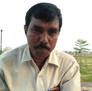 Siyal Gautam - Chandigarh - Contractor