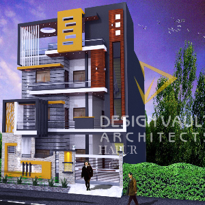 Shehzad Khan - Hapur - Architect